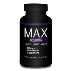Max Recovery for Men