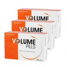 Volume Pills (3 Boxes)