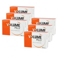Volume Pills (6 Boxes)